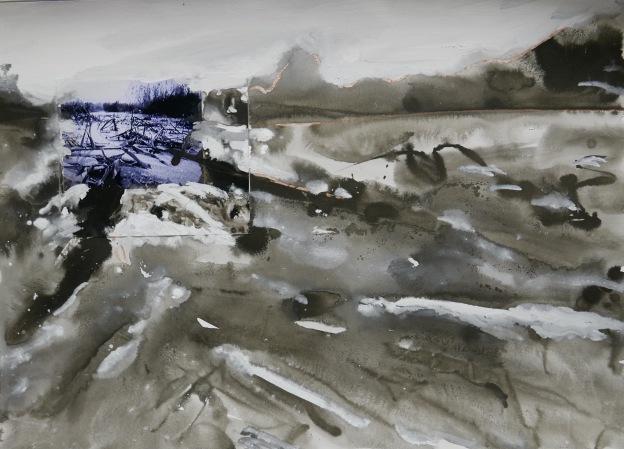 nav Beuys - Wunde
